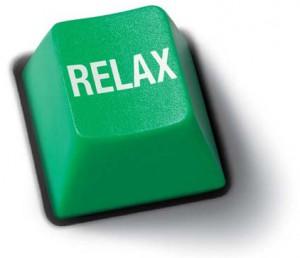pulsante relax