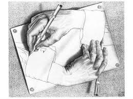Costruttivismo-Escher