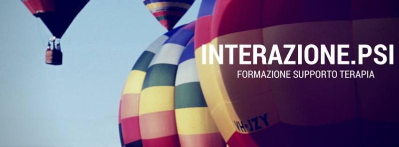 Progetto InterAzione: formazione, supporto, terapia