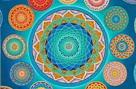Voice Dialogue - Mandala